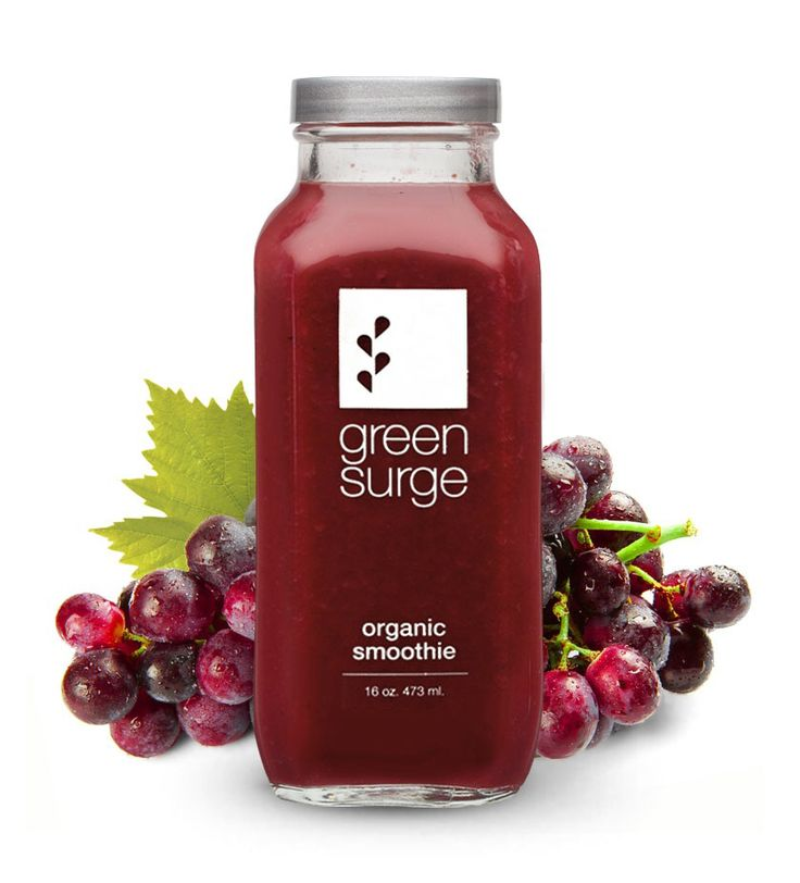 how to make cold pressed grape juice