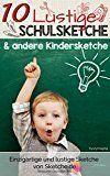 """Sketche für Kinder in der Schule sorgen für Spaß. In """"Unterricht mal anders"""" geht es um eine Klasse, die ihren Lehrer auf die Schippe nimmt"""