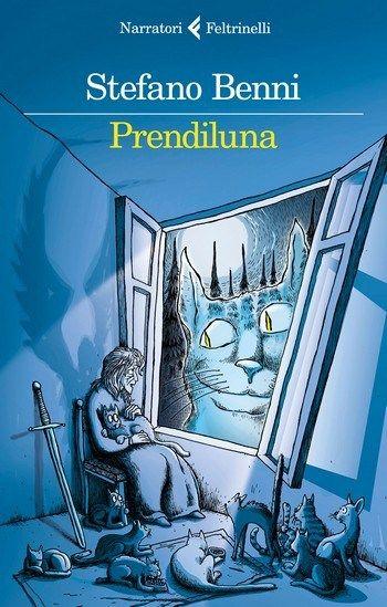 Una notte in una casa nel bosco, un gatto fantasma affida a Prendiluna, vecchia maestra in pensione, una Missione da cui dipendono le sorti dell'umanità.