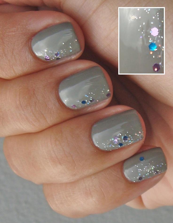 21 best Wedding // Nails images on Pinterest   Nail scissors, Hair ...