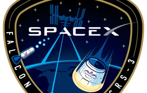 NASA Space X Great Red Dragon Photos | SpaceX Launch Live Stream: Watch The Dragon Spacecraft Take Off To The ...