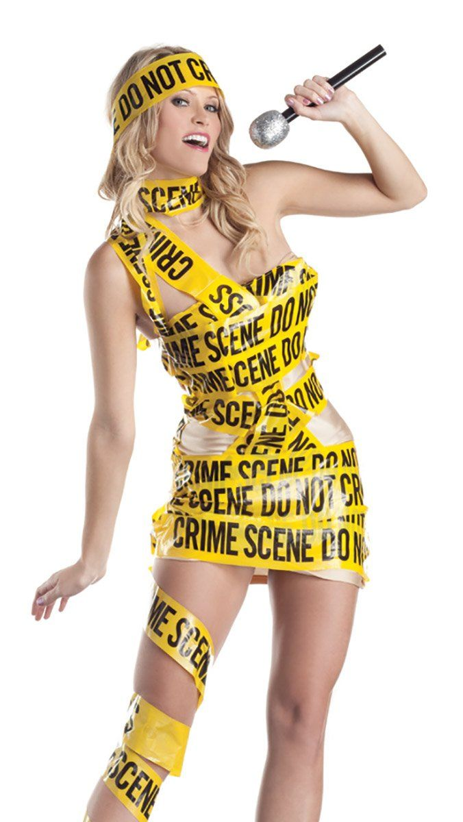 Pin On Cops And Convicts Women S Costumes