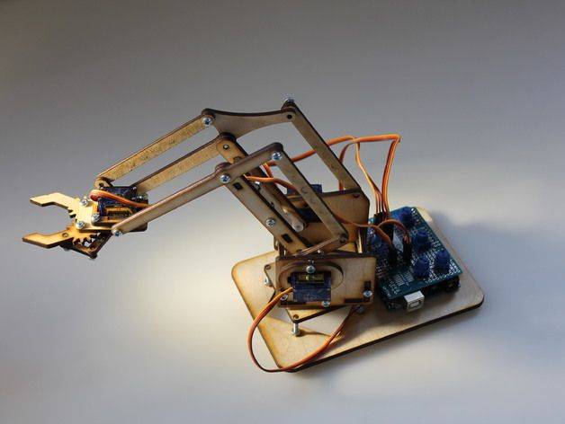 Best arduino robots and other tech stuff images on
