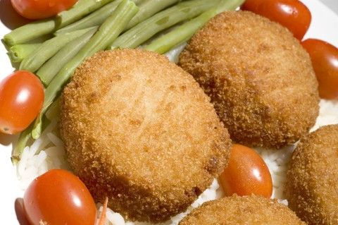 Robert Duvall S Mother S Crab Cakes