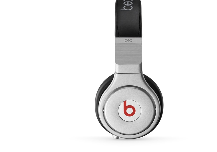 Beats Pro - Over Ear Headphones from Beats by Dr. Dre