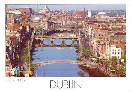 Dublin, Ireland: Beautiful Cities, Favorite Places, Favorite Cities, Dublin Ireland, Irish Coff, Google Search, Rivers T-Shirt, Rivers Liffey, Dublinireland