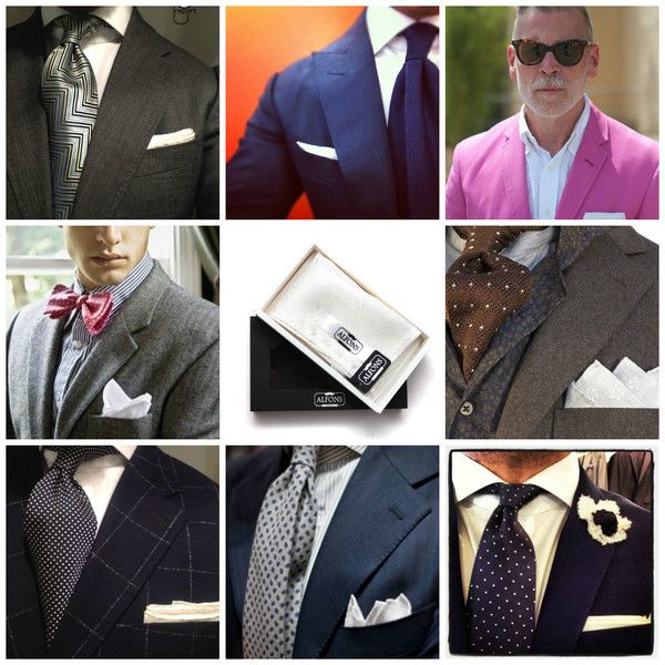 How to wear white #pocketsquare? It's easy - anytime you have white shirt,  it's a great idea to brighten your outfit with basic and essential piece of  fashion which is white pocket square. #menstyle #menfashion #style #fashion  #tie #bowtie #ootd #mensfashion #suit #outfitinspo #gentelman #moda  #kapesnicek #kravata #motylek
