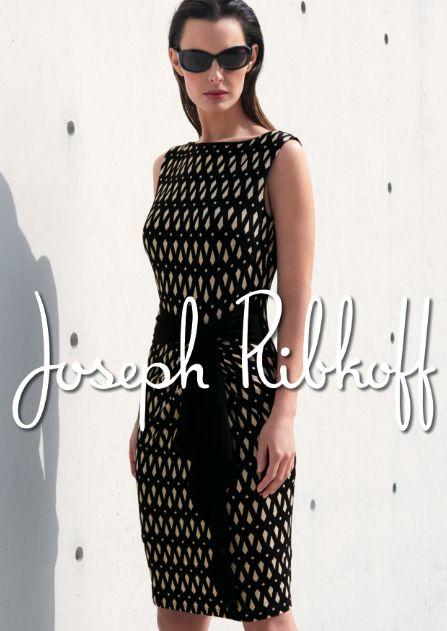 Joseph Ribkoff Dress 153773
