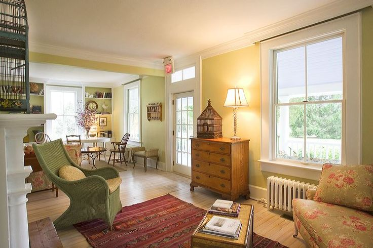 Image detail for -comfortably elegant country getaway including access to our ...