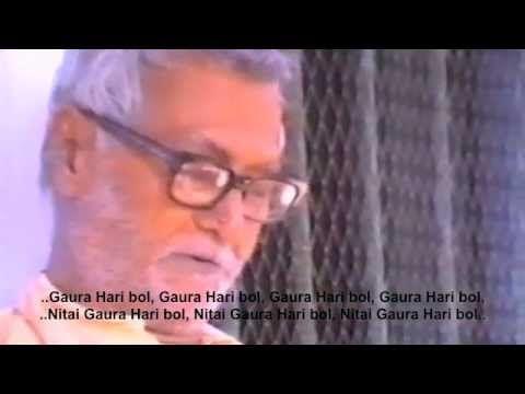 Srila B.R. Sridhar Maharaj - Who Am I and Where is My Home?