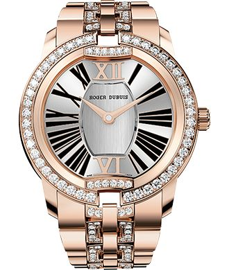 46 best ROGER DUBUIS @ Cellini Jewelers images on ...