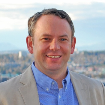 Spokane Mayor David Condon