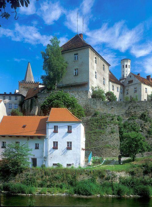 Bystrzyca Kłodzka - piękne miasteczko na Dolnym Śląsku - Podróże