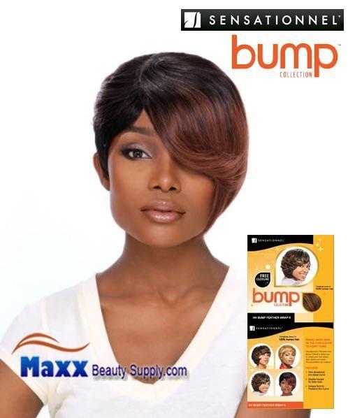 Bump Hair Weave | Home : Weaving Hair : Human Hair Weaving : Bump Collection ...