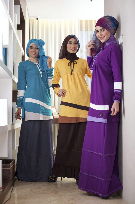Muslmah Shirt - U101