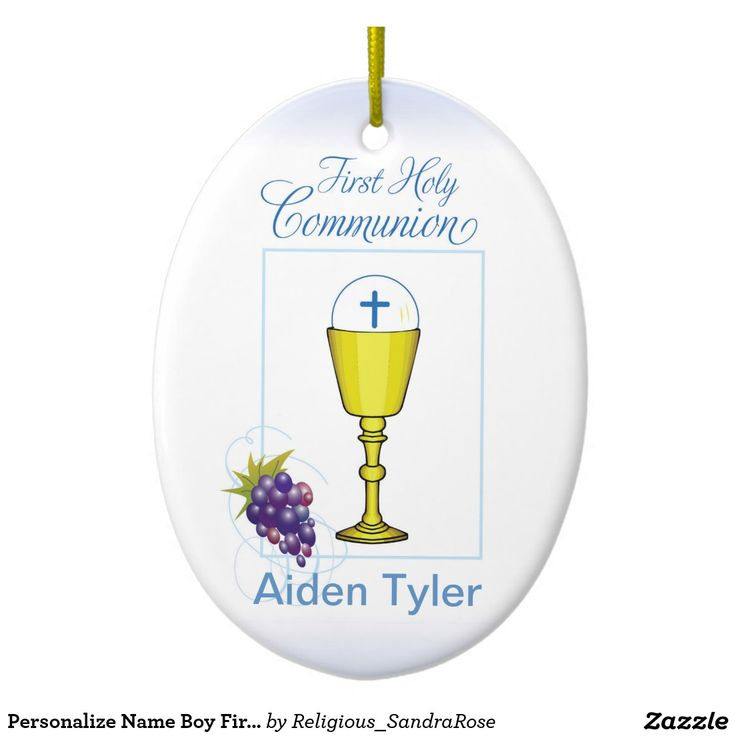 Cross Ornament For Girl Or Boy: 1000+ Images About Communion On Pinterest