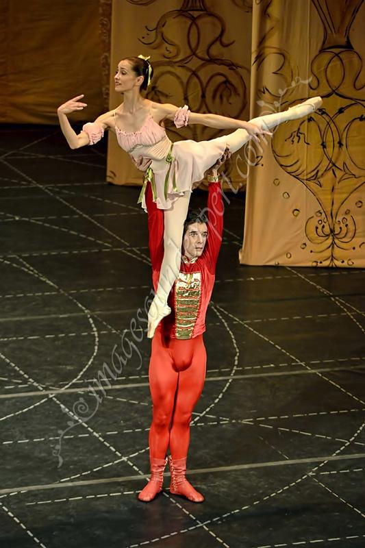 nussknacker ballet
