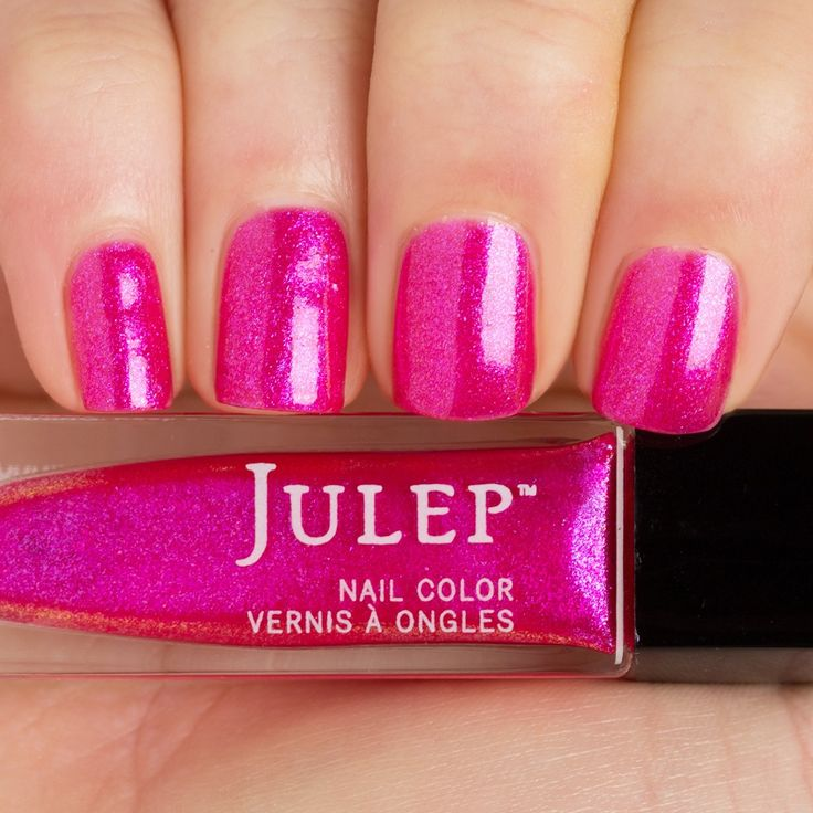 140 best Julep Collection images on Pinterest   Nail polish, Nail ...