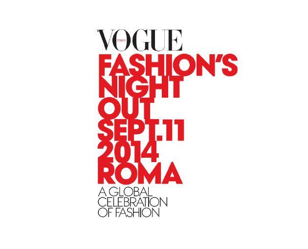 4 motivi per partecipare alla Vogue Fashion's Night Out - The Unconventional Mag