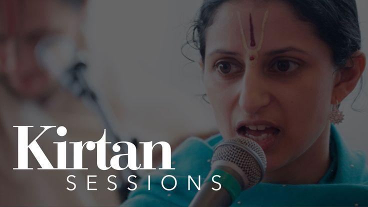 He Nandalala at The Ashram - Kirtan Sessions