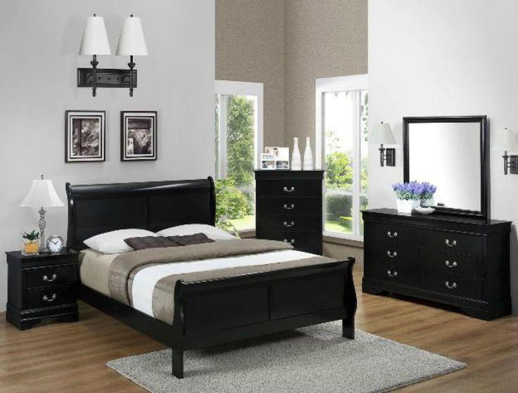 Best 25+ Queen bedroom sets ideas on Pinterest | Bedroom furniture ...