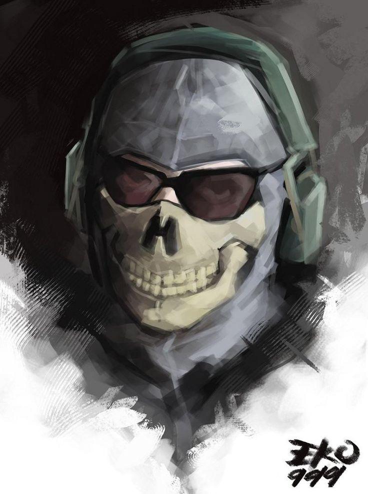 Ghost Of Call Duty Modern Warfare 2 Trying Experiment Stuff W A Speedy Miss Ko Nang Maglaro Ng COD Kama Yung Mga Katropa