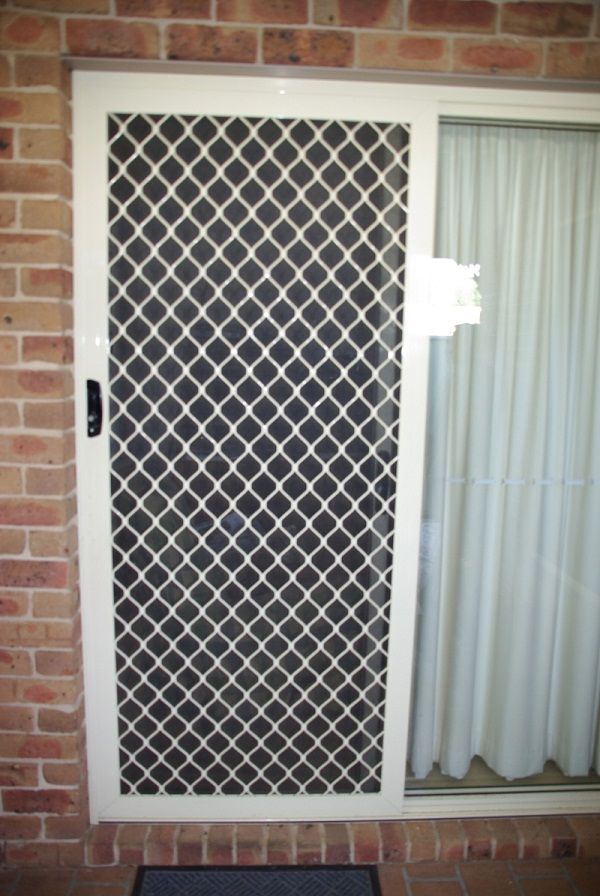 Sliding Door Screen Protectors Screen Guard Pinterest