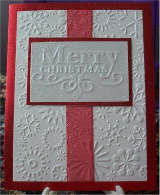 christmascard      Needed supplies:  www.craftandshop.com/christmas-cards