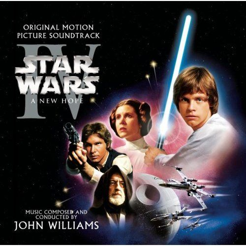 """This """"Epic Film Scores"""" playlist gives you the most epic scores in modern cinema. #StarWars #Avatar #LordoftheRings #songza"""