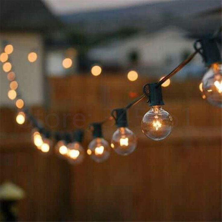 String Lights On Pinterest : 1000+ ideas about Globe String Lights on Pinterest String Lights, Outdoor Globe String Lights ...
