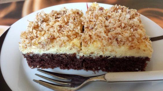 Sägespäne - Kuchen, ein beliebtes Rezept aus der Kategorie Karibik & Exotik. Bewertungen: 110. Durchschnitt: Ø 4,6.