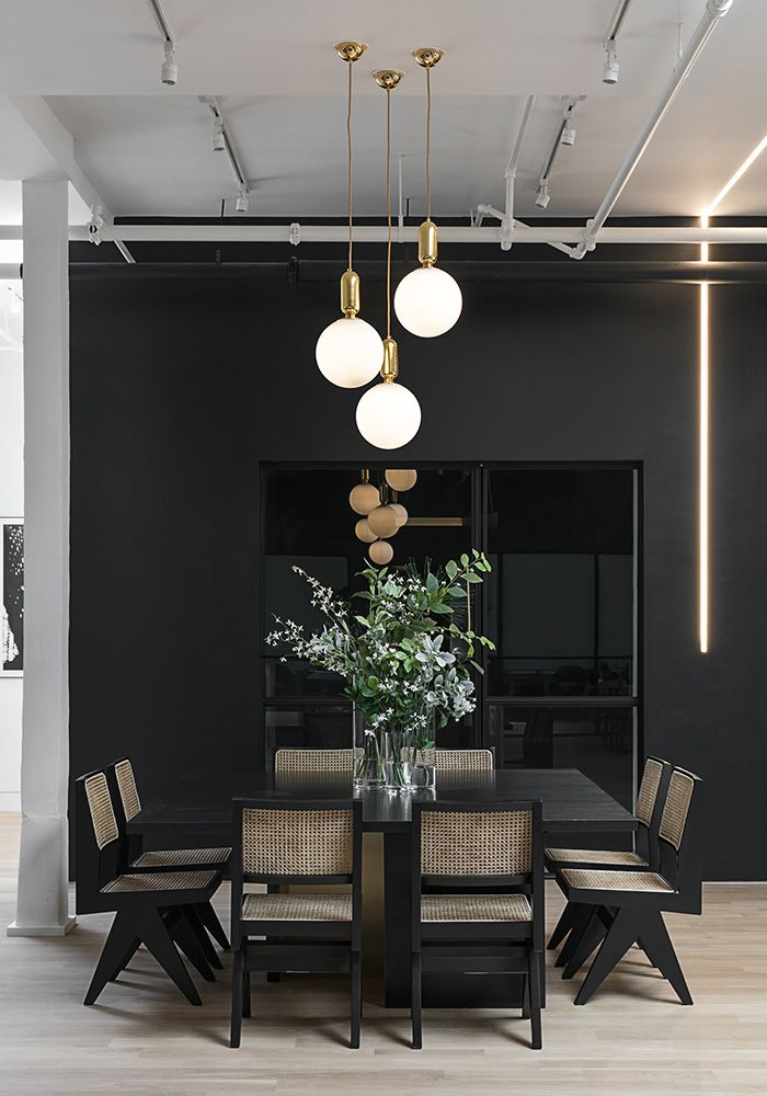 297 Best Dining Spaces We Love Images On Pinterest