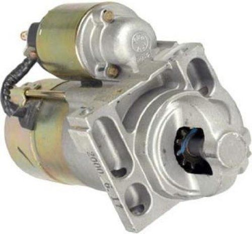 Discount Starter and Alternator 6492N Cadillac Escalade Replacement Starter