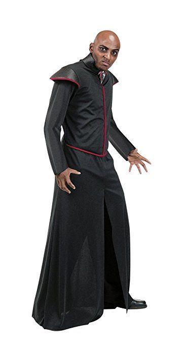 Rubies 16600 - Vogue Vampire Kostüm