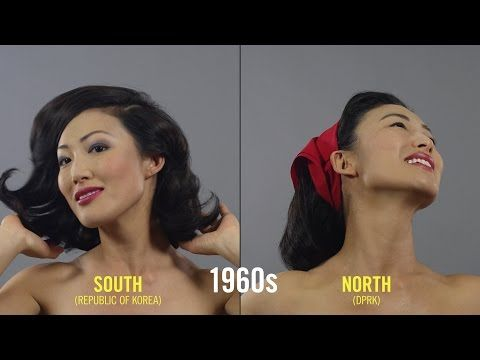 This Video Of Korean Beauty Standards Proves You Should Wear Whatever You Want
