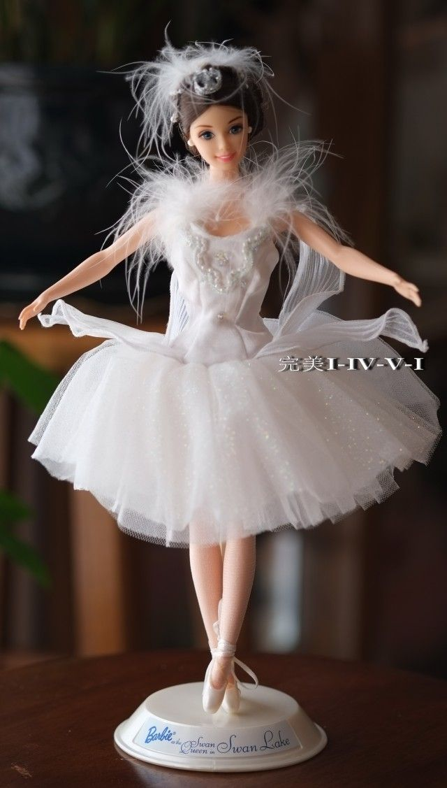3103 best images about barbies and dolls beautiful on pinterest barbie photostream and marshalls - Barbie ballerine ...
