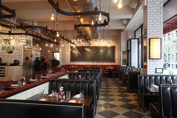 Hells Kitchen Five Napkin Burgers