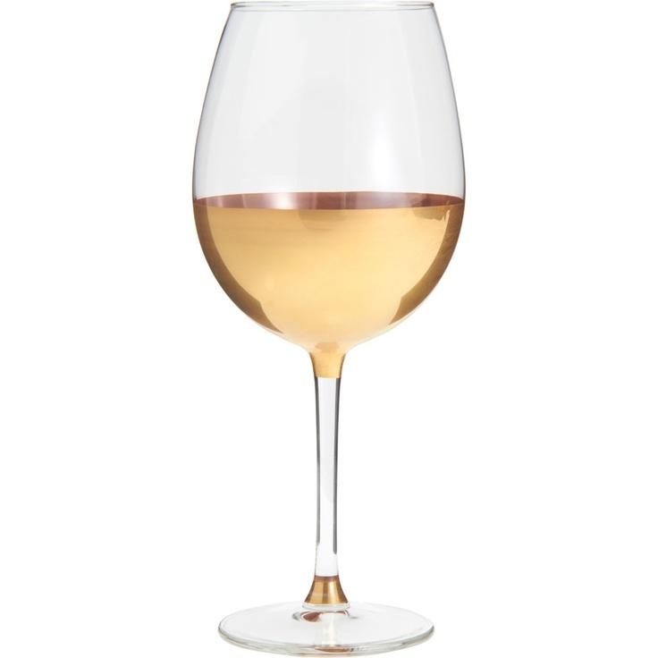 Marc Blackwell Southern Hemisphere White Wine Glass