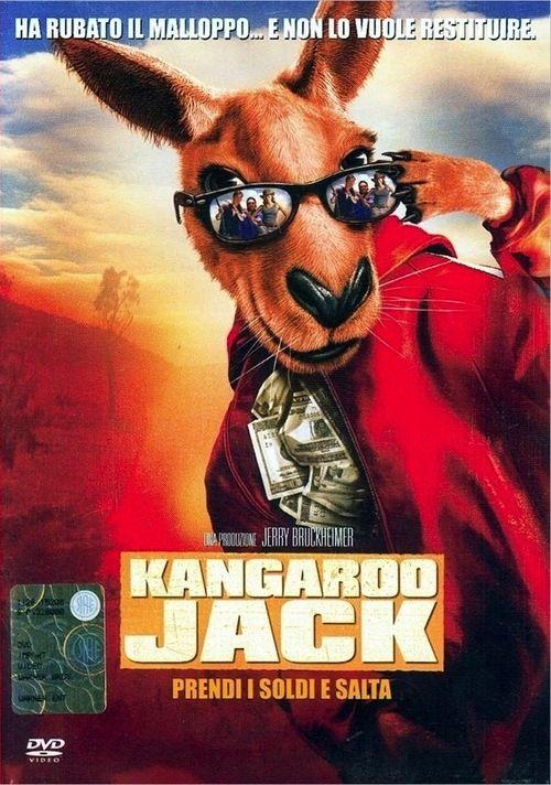 Watch Kangaroo Jack Full Movie Online
