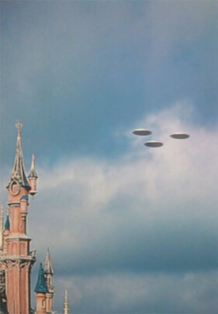 Disney Disclosure ~ 08-25-13 By Jason H ~ In 1995 Walt Disney aired, one time, Alien Encounters: The New Tomorrowland in 5 U.S. cities, and was recorded to VHS by a few people. The documentary advocated the existence of ETs and accused the U.S. govt of a massive cover-up campaign. Robert Ulrich narrated / covered: alien abductions; aliens using earth as a science lab; disclosure could cost U.S.G. its power hold; compelling mass sightings of UFOs; UFO footage; ETs attempting to make open…