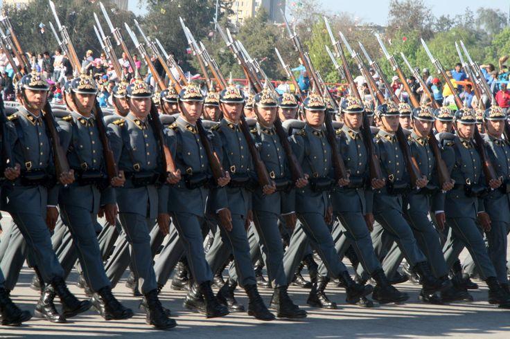 Escuela de Infantería
