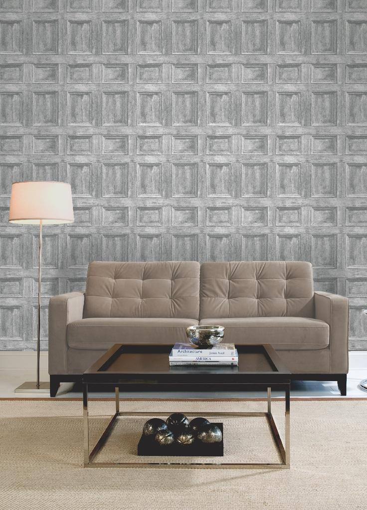 Trepanel på rull - enklere blir det ikke #Wallpaper
