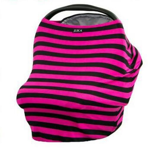 Baby Car Seat and Nursing Canopy
