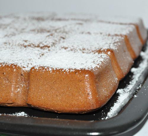 Gâteau au chocolat weight watchers