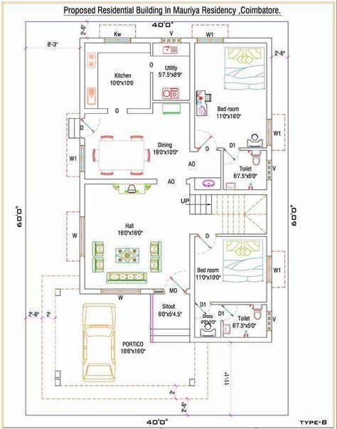 76 best 40x60 houses images on Pinterest Bedroom, Dorm and Dormitory - copy draw blueprint online free