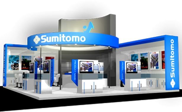 Desember 2013 | INexpo Design Kontraktor Pameran Stand Booth ...