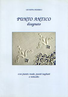 Italian Needlework: Punto Antico