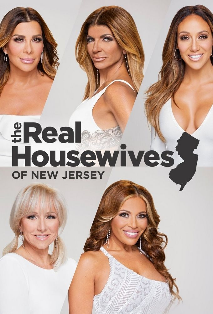 Watch Download The Real Housewives Of Potomac Season 3