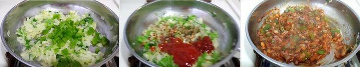 Spicy Treats: GOBI MANCHURIAN / GOBI MANCHURIAN DRY RECIPE / CAULIFLOWER MANCHURIAN RECIPE