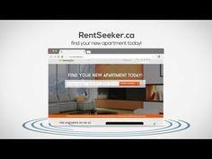 RentSeeker.ca: Canada's Leading Apartment Finder & Real Estate Marketing Website!